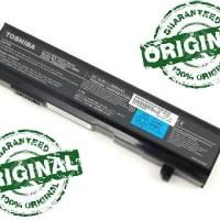 Baterai Laptop Toshiba Satellite A100, M70, PA3465 Series - Original