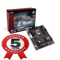 ASUS Z170 PRO GAMING LGA 1150 PROMO GARANSI 5TH Motherboard DDR3