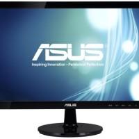 Asus Monitor VS197DE LED 18.5