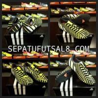 Sepatu Futsal Adidas predito instinct predator haters pack