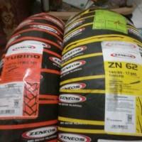 Ban Motor Tapak Lebar Zeneos 160/60-17 Sport Race ZN62