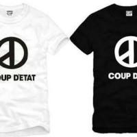 kaos / tshirt / baju Bigbang Coup d etat