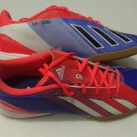 Sepatu Futsal Original Adidas F10 Messi IN Turbo / futsal adidas ori