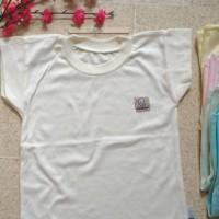 baju bayi 0-1 thn/ kaos bayi/ baju bayi lusinan grosir