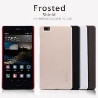 Hard Case Nillkin Huawei Ascend P8 Lite (Bonus! Anti Gores)