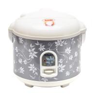 Rice Cooker Miyako MCM-528 Grey [1.8 L] ( MCM528 )