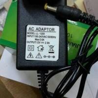 Adaptor 12V-2A