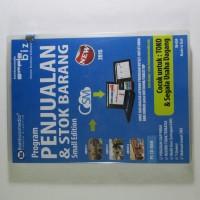 Bamboomedia - Program Penjualan dan Stok Barang Small Edition New 2015