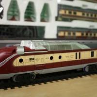Miniatur Train Kereta api Fenfa miniatur kereta api