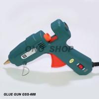 Glue Gun GSS-688 ( 60 & 100 Watt )