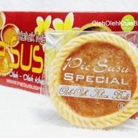 Pie Susu Special