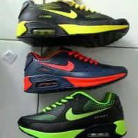 Sepatu Nike Air Max Army Model Baru 2014