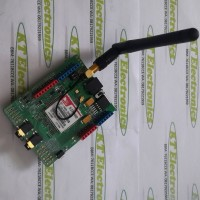 Arduino GSM / GPRS SIM900 shield