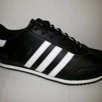Sepatu Adidas Italy Women Black