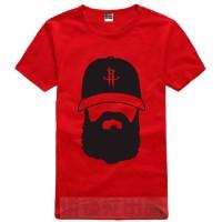 Houston Rockets James Harden Tshirt / Baju