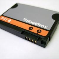 Baterai Blackberry Torch 9800/9810 Original RIM FS-1