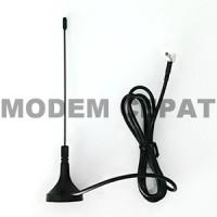 Antena Indoor Portable Penguat Sinyal  Modem GSM Huawei E3276