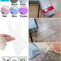 Oppo Find 5 Mini R827 - Ume Ultrathin Air Case 0.3mm