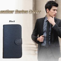 Honor 3C Casing PU Leather Case Cover