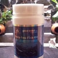 Deep Sea Fish Oil Sofgel Green World