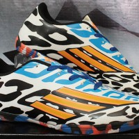 sepatu futsal Adidas Adizero F50 Messi Battle Pack murah