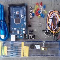 Arduino Mega 2560 R3 Kit