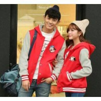COUPLE JAKET POPEYE