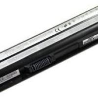 Baterai MSI FX420 (black-oem)