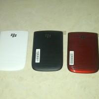 Backdoor / Tutup Baterai Blackberry Torch 9800 Original