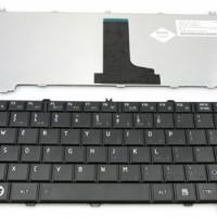 Keyboard Laptop Toshiba Satellite C600 C640, L600, L740,L745 Black