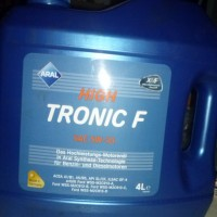 ARAL HIGHTRONIC 5w30 galon 4liter