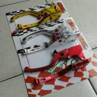 Handle Fastbikers Yamaha New / Old Vixion Byson Aksesoris motor keren