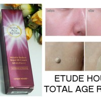FOUNDATION ANTI WRINKLE KOREA etude house ALAS BEDAK POWDER bb cream