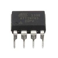 ATMEL IC DIP-8 Attiny ATTINY85-20PU Tiny85-20PU IC Chip ATMEL AVR