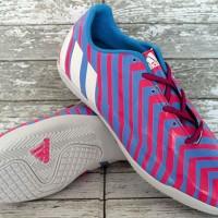 Sepatu Futsal Adidas Predator 2015 Pink Biru