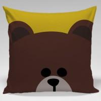 Bantal Sofa / Cushion Line 1