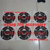 fuel cap pad fuelpad cover tutup tangki aksesoris vixion r15 r25