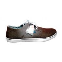 Sepatu Vans Terbaru ( Biru, Coklat, Silver )