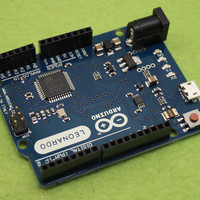 Arduino Leonardo R3 Simple Pack