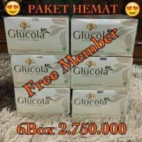 Glukola Asli From MCI