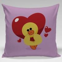 Bantal Sofa / Cushion Line 15