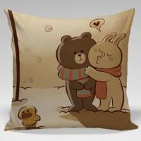 Bantal Sofa / Cushion Line 17