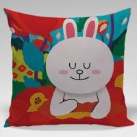 Bantal Sofa / Cushion Line 23