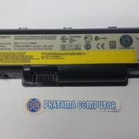 Original Baterai/Battre/Battery Laptop IBM Lenovo Ideapad B450, B450L, B450A Series L09S6Y21, L09M6Y21, LO9S6Y1, LO9M6Y21, L09S6