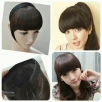 Hairclip Poni Bando (Poni Bando)