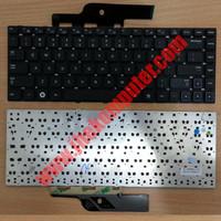 Keyboard Laptop Samsung NP300 black
