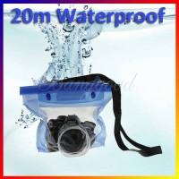 Casing Anti Air DSLR Waterproof Case
