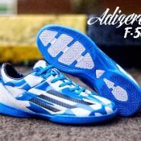 Sepatu / Adidas F50 Adizero / Made In Vietnam / Futsal / Bola / Casual