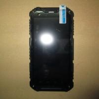 LCD Touchscreen Hape Outdoor Landrover A9+ A9 Plus Original