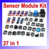 37 In 1 Box High Quality Sensor Kit For Arduino